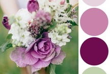 Color Inspiration / Color inspiration. / by Something Borrowed Portland Vintage Rentals
