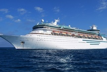 Cruise Lines & Ships  / by Adrienne