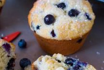 Muffins / by The Diary of DavesWife