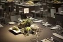 Grey & Green Weddings / a popular color combo for many of our clients