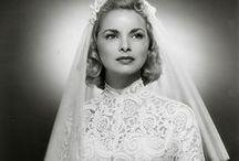 Vintage Weddings / by Rago Shapewear