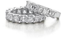 Anniversary Rings / The latest & some of the Finest Anniversary Rings from Gittelsonjewelers