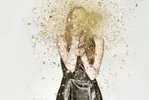 new years. / by Liz Apple