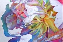 Watercolor / by Юлианна Василенко