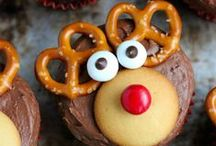 Christmas Desserts / by Michelle's Tasty Creations