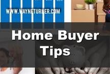 Home Buyer Tips / See tips, Tricks, and Gain Knowledge on the Home Buying Process on the North Shore of New Orleans in areas like Mandeville, Covington, Slidell, Abita Springs, Madisonville, Hammond, Lacombe, Folsom and more!