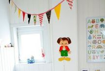 Kids Rooms / by The Diary of DavesWife