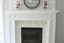 Marvelous Mantels
