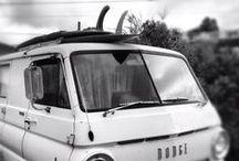 ADVENTUREMOBILES / Rad autos, vintage rides, classic cars & adventuremobiles.