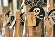 Ahoy! / Pirate Party