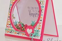 Pretty little cards