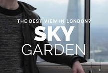 London Views / Stunning views in London