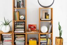 [ mini nest | apartment living ]
