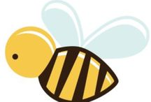 1-4 Bees