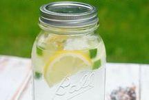 Trend: Detox water