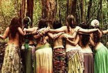 Wild Sister Tribe