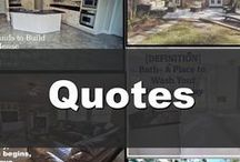 Quotes / Check out Wayne Turner, with Turner Real Estate Group, Quotes using lisings of homes, lots, and condos in Mandeville, Madisonville, Covington, Slidell, Abita Springs, Hammond, Ponchtoula, New Orleans and more.  Thinking of Selling your Home? Call Now 985-626-1313 or visit SellWithWayne.com