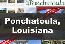 Ponchatoula, Louisiana / Check out all Ponchatoula has to offer, events, festivals, things to do, real estate, and more.  Have you considered Selling your Ponchatoula Home?  Call Wayne Turner now 985-626-1313 or visit SellWithWayne.com