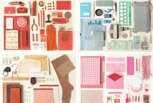 Organization / by Melanie Falick
