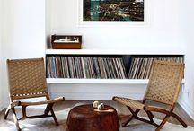 Home + Design / by Julianne Eagle