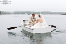 Maine Wedding Photography / by Kate Wardwell Crabtree
