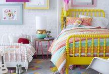 Kid's Room / by Julie Dore