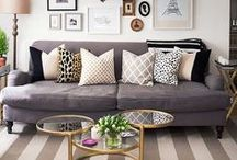 Home Inspirations / Come to this board to get inspiration for any room in or out of your house! Beautiful images to help get your creative juices flowing.