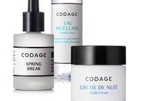 CODAGE Collection / CODAGE vous présente sa collection de produit et de confection