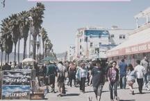 California / by M E L A C I N E M O O N