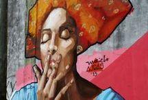 street art / by Carlos Leiro