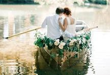 Happily Ever After / The sweetest captures of Newlyweds / by ADORN