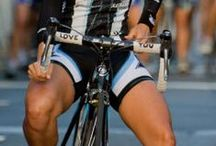 Real bikers pedal / Traveling at the speed of life.....carbon is a girls best friend! / by Diane Gray