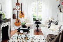 Room Inspiration / by Urban Barn