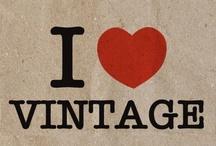 Vintage / by Arlindo Ramos