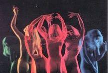 Psychedelic  / by M E L A C I N E M O O N