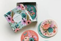Pack / Package design / by Chi-Lan Vuong