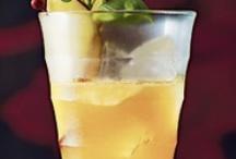 It's 5 O'Clock Somewhere! / Fun mixed drinks / by Kelly Tranum-Kelly