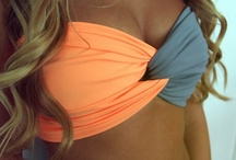 bathing suits :)