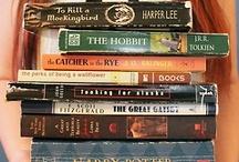 Book Club! / by Alesia Sulock