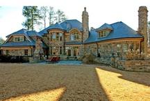 nice houses.
