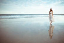 Beach shoot / by Kate Wardwell Crabtree