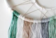 Crafts - DIY / by Alli Linde