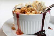 Recipes - Desserts / by Alli Linde