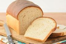 Recipes - Bread / by Alli Linde