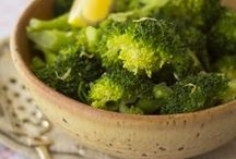 Recipes - Side Dishes / by Alli Linde