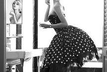 Material Girl / by Donnette Bradley