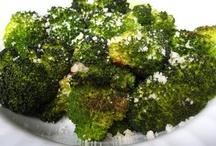 Veggies/Side Dishes