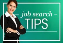"""Insider"" Job Search Tips / Job search basics that even the most senior-level professionals overlook."