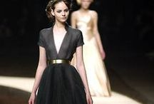 Style - Haute couture / by Alli Linde