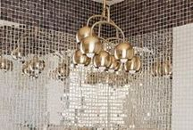 All that Glitters! tile of course / All that is Sparkly, Shiny, Glittery and Mirrored